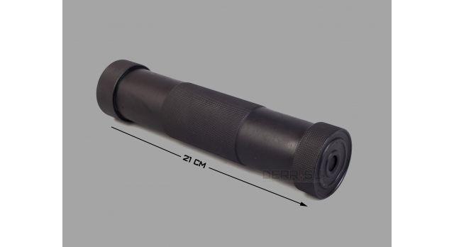 Глушитель для пистолета ПСМ