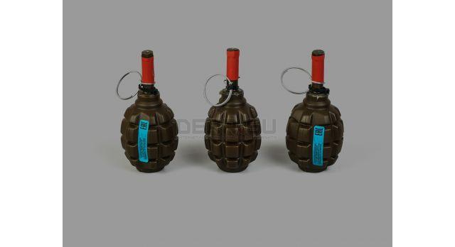 Пейнтбольная мина-растяжка Ф1 (F-1P PyroFX)