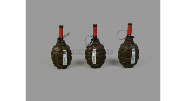 Пейнтбольная мина-растяжка Ф-1 (F-1D PyroFX)