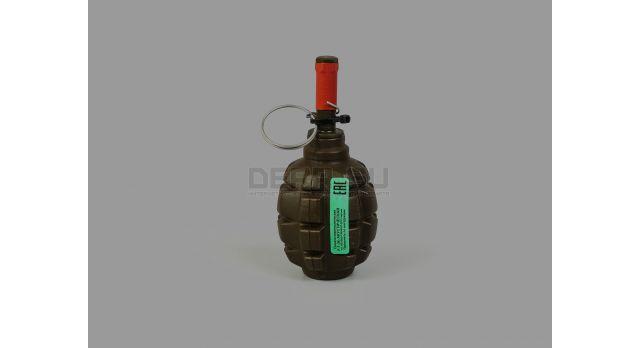 Шумовая имитационная граната Ф1 (F-1А PyroFX)