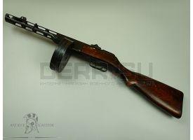 ППШ СХП 1944 года (ППШ СХ)