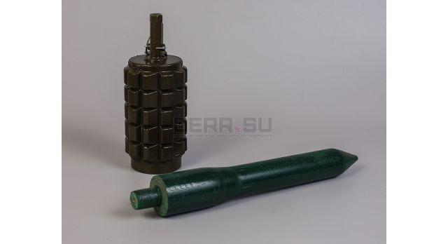 "Мина ПОМЗ-2 ""Кукуруза"" (PyroFX ПОМЗ 2 S) страйкбольные шарики"