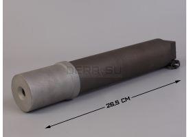 """Глушитель  для АК 5,45-мм  """"Зенит"""""""