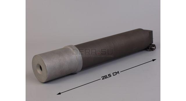 """Глушитель  для АК 5,45  """"Зенит"""""""