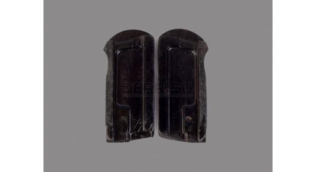Накладки для АПС черные