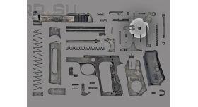 Винт для пистолета Beretta М1931 или М1934